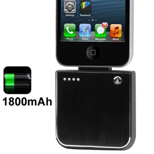 1800mAh-Externer-Zusatzakku-Ersatzakku-Akku-Batterie-fuer-Apple-iPhone-5-5S-5C