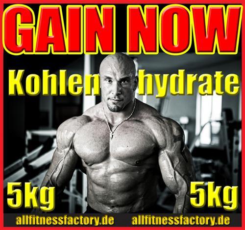 GAINER-5kg-Kohlenhydrate-Maltodextrin-Muskelaufbau-WOW