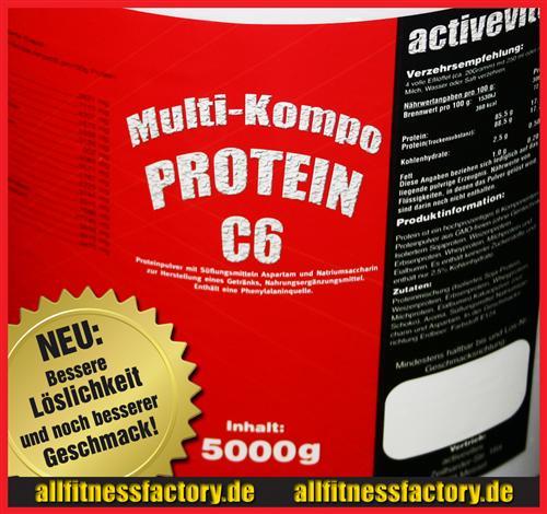Protein-90-5kg-Eiweiss-Aminosaeuren-Muskelaufbau-5000g