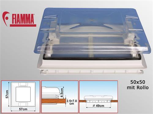 Dachluken fenster for Fenster 40x40