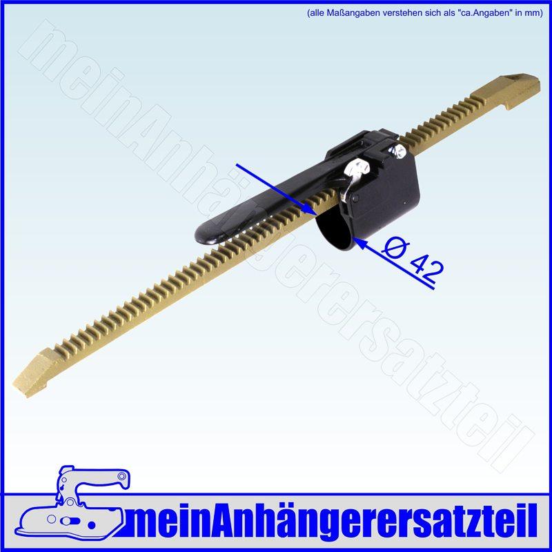 Ersatzteil Fur 42mm Wistra Klemmbalken Klemmstange Sperrbalken Ladungssicherung