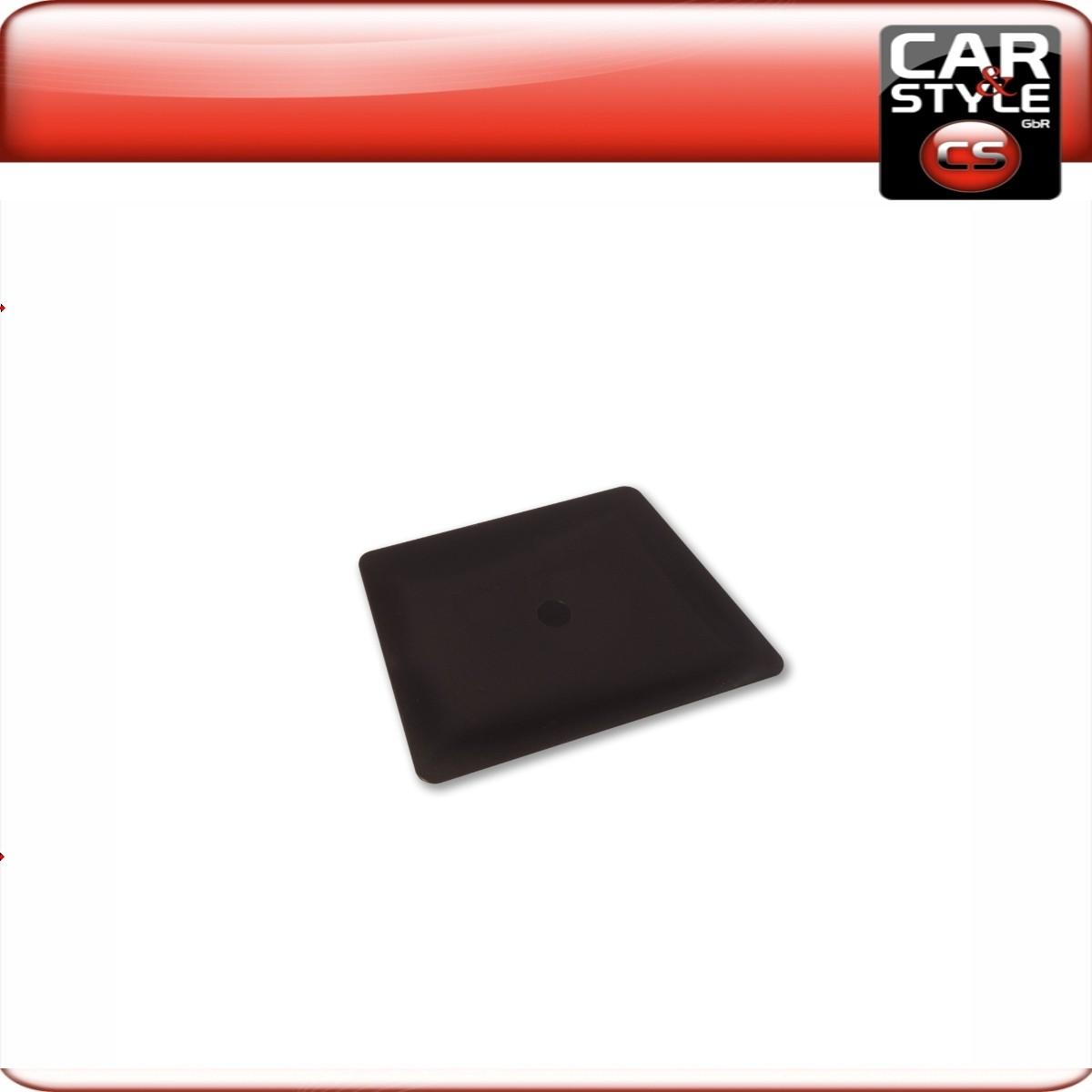 schwarz HP 85 Lichtdurchl/ässigkeit 15/% W/ärmer/ückweisung 55/% 3 D Heckscheibenfolie 3D vorgew/ölbt 50295 Passgenaue T/önungsfolien