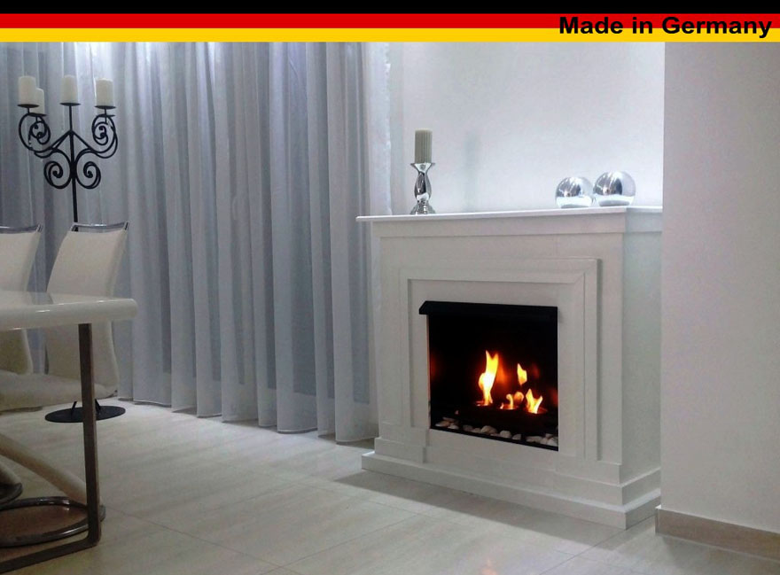 gelkamin ethanolkamin kamin cheminee caminetto fireplace ofen modell bremen ebay. Black Bedroom Furniture Sets. Home Design Ideas