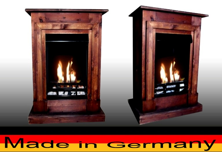 gelkamin bioethanol kamin ethanolkamin madrid braun de ebay. Black Bedroom Furniture Sets. Home Design Ideas