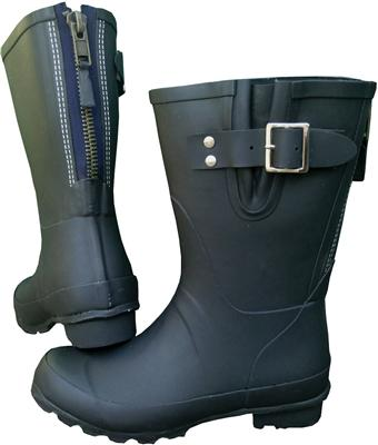 damen regenstiefel gummistiefel stiefel gr 36 42 damenstiefel ebay. Black Bedroom Furniture Sets. Home Design Ideas