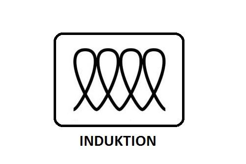 original gundel induktion crepes pfanne flach 28cm mit. Black Bedroom Furniture Sets. Home Design Ideas