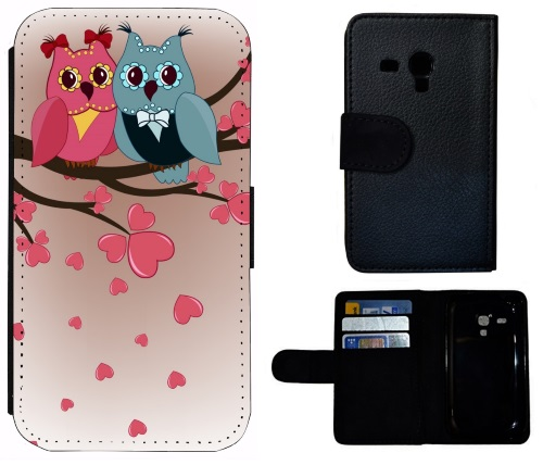 h lle flip cover design n76 handy case etui wallet handy tasche schutz h lle ebay. Black Bedroom Furniture Sets. Home Design Ideas