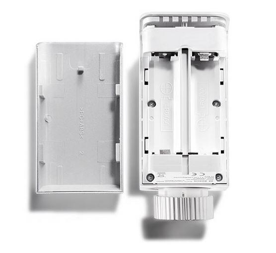 buderus junkers bosch smart home heizk rper thermostat 8750000002. Black Bedroom Furniture Sets. Home Design Ideas
