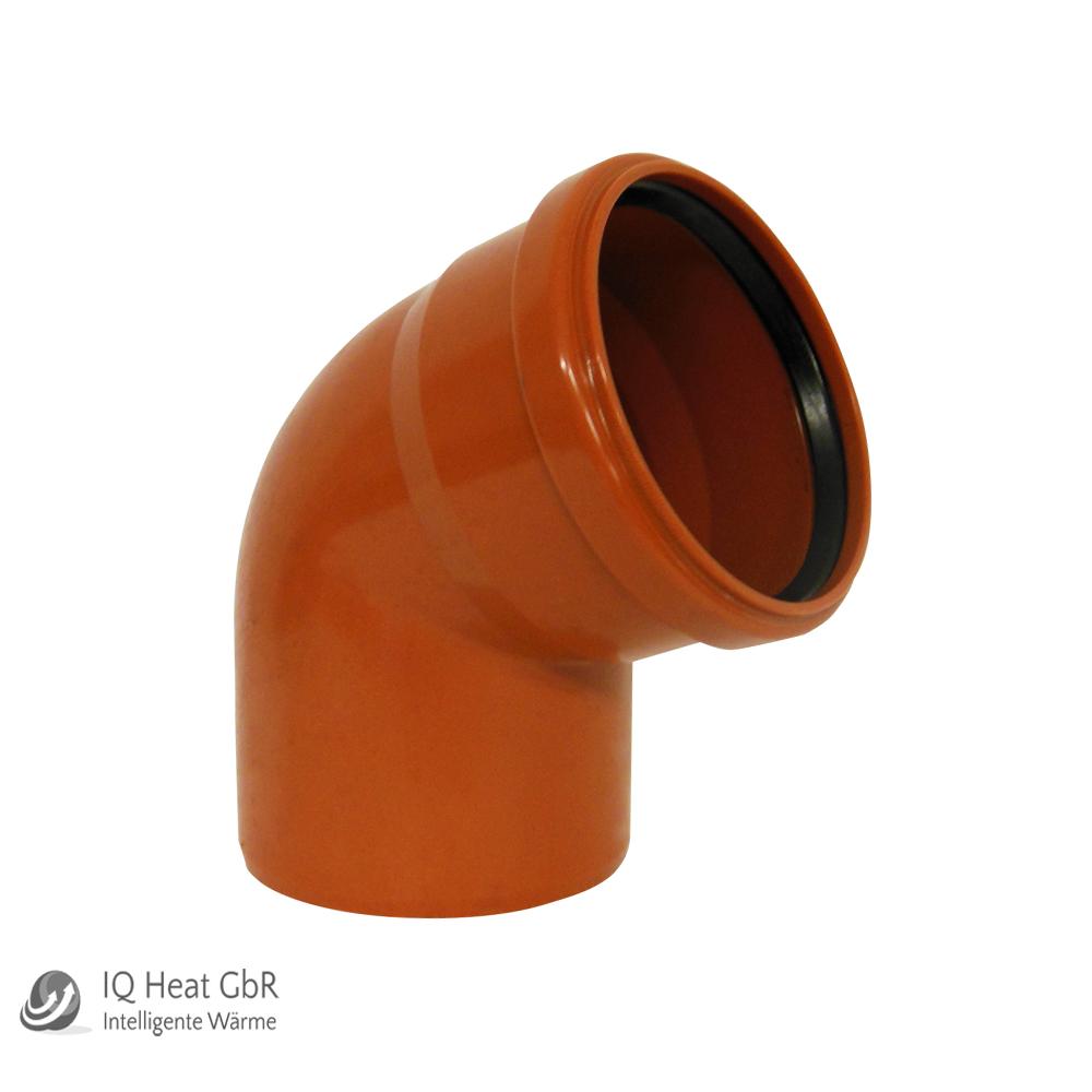 KG-Rohre-KGEM-DN110-125-150-200-250-300-400-500-Abwasser-Rohr-Kanalrohr-Muffe