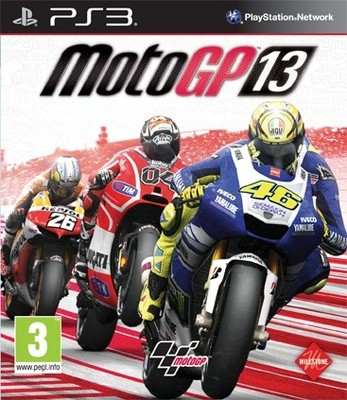 ps3 ps 3 spiel moto motorrad gp motogp 13 2013. Black Bedroom Furniture Sets. Home Design Ideas