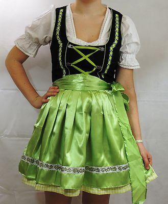 3-teiliges-Dirndl-Nelly-fuenf-Farbvarianten-Oktoberfest-2013-Gr-36-42