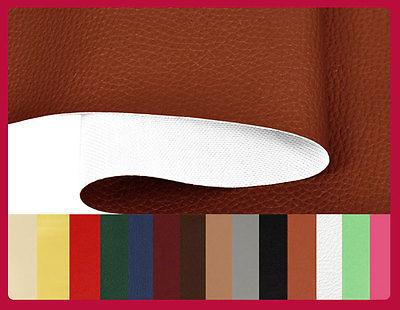 Kunstleder-Leder-Oko-PVC-Moebel-Sitzbezug-Meterware-Polster-Skai
