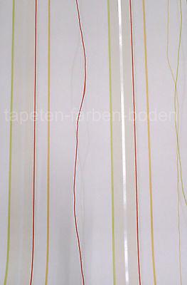 streifen vlies tapete bunt erismann 6812 06 neu ebay. Black Bedroom Furniture Sets. Home Design Ideas
