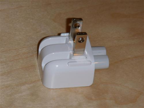 apple us usa adapter stecker netzteil iphone ipod ipad macbook pro air magsafe ebay. Black Bedroom Furniture Sets. Home Design Ideas