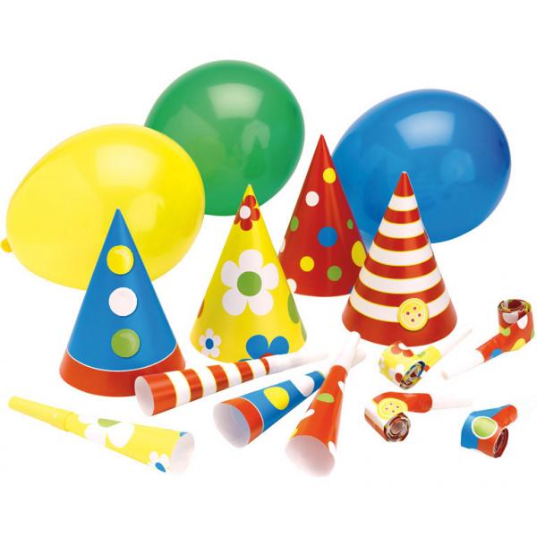 Lustiger clown kinder geburtstag party deko mega auswahl zirkus karneval ebay - Party deko kinder ...