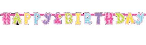 geburtstag m dchen dekoration party baby shower rosa deko. Black Bedroom Furniture Sets. Home Design Ideas