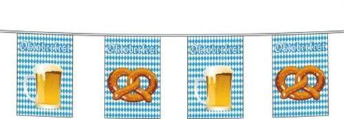 OKTOBERFEST Dekoration Bayern Party Bavaria blau weiss bayrische Deko AUSWAHL