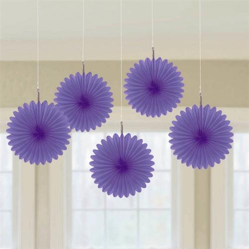 party deko violett papier laterne f cher girlande pompom hochzeit geburtstag ebay. Black Bedroom Furniture Sets. Home Design Ideas