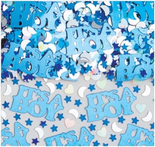 party deko geburt taufe junge babyparty baby deko blau hellblau feier ebay. Black Bedroom Furniture Sets. Home Design Ideas