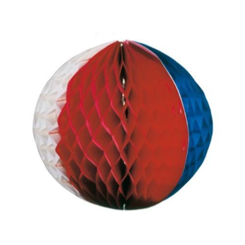 frankreich deko party blau weiss rot usa fussball. Black Bedroom Furniture Sets. Home Design Ideas