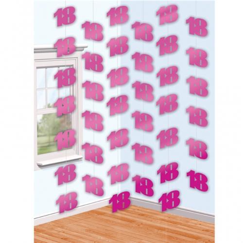 18 geburtstag deko tischdeko party servietten teller becher girlanden auswahl ebay. Black Bedroom Furniture Sets. Home Design Ideas