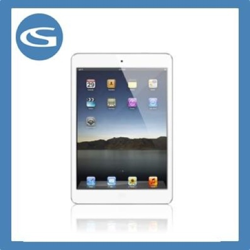 Apple iPad mini 16 GB Wi-Fi + 4G - white -