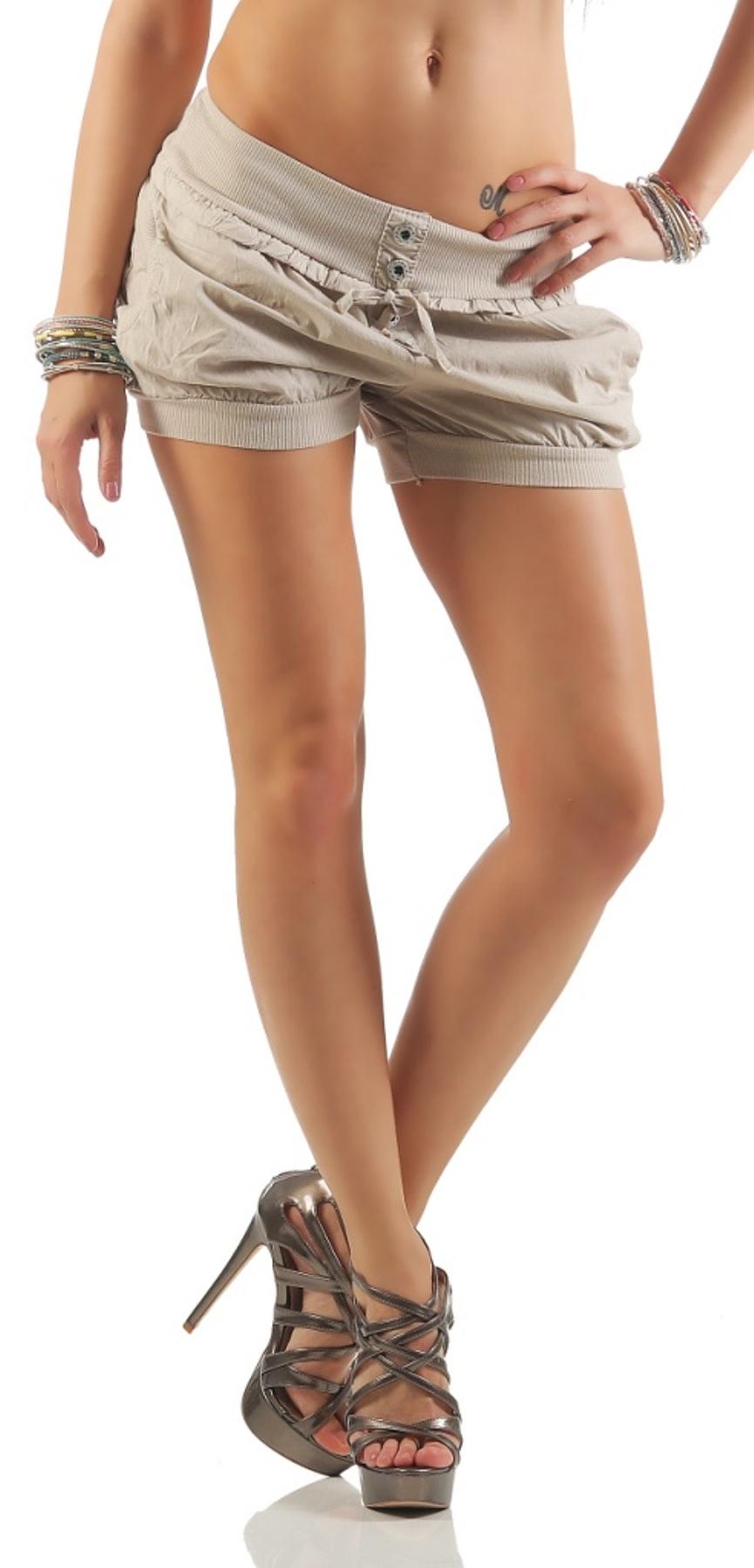 mississhop damen hot pants sommer chino cargo shorts kurze hose hotpants short ebay. Black Bedroom Furniture Sets. Home Design Ideas