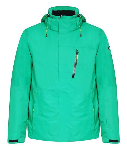Icepeak Kim Herren Snowboardjacke Skijacke grün *UVP 99,95