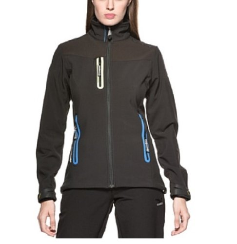 Salewa Vishnu Jacket 22049 Softshelljacke Damen black *UVP 199,95