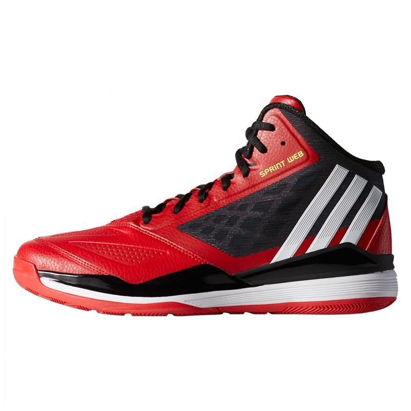 cheap for discount 49602 c7365 adidas Crazy Ghost 2 D73926 Basketballschuh Herren redwhite UVP 99,95