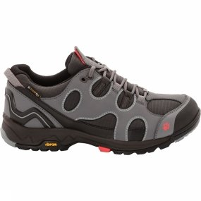 Jack Wolfskin Crosswind Texapore O2 Low Damen tarmac grey *UVP 129,95