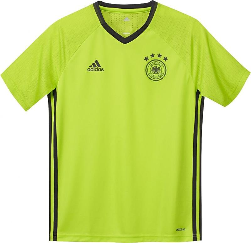 adidas DFB Trainingstrikot Training Kinder EM 2016 AC6549 *UVP 39,95