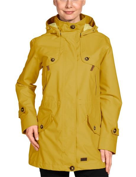 Jack Wolfskin Damen Mantel Queenstown Coat</div>             </div>   </div>       </div>     <div class=