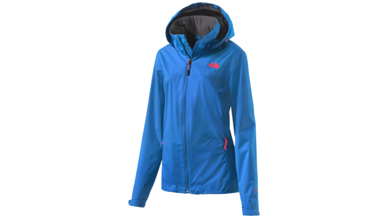 The North Face Maccagno Damen DRYVENT 25.000 WS lake blue UVP* 149,99