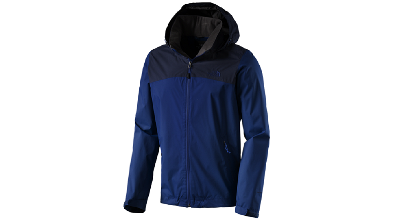 The North Face Maccagno Herren DRYVENT 25.000 WS cosmic blue *UVP 149,99