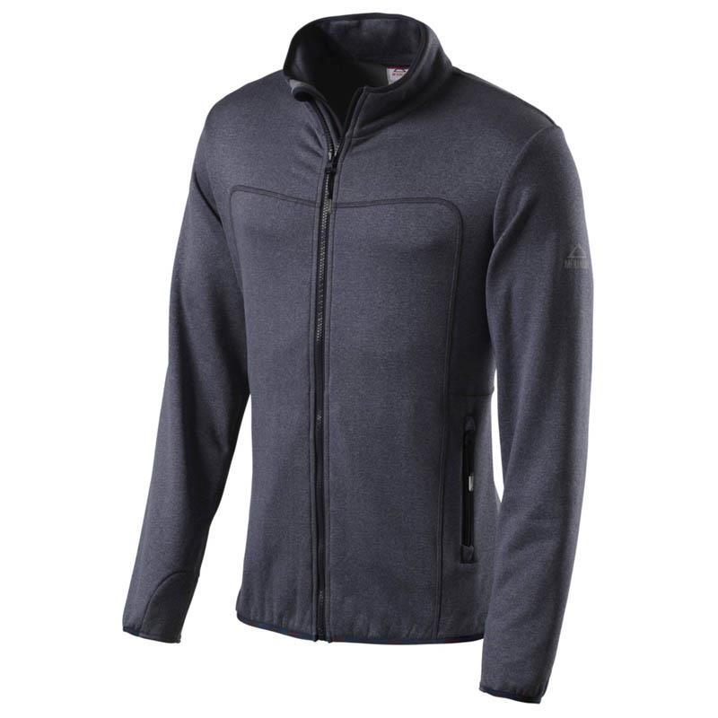 McKinley Arizona 4032679 Herren Fleece Jacke navy dark *UVP 69,99