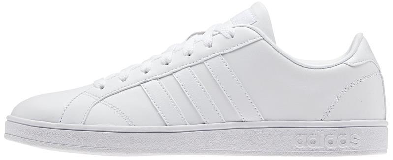 Details zu adidas NEO Baseline Sneaker Herren AW4618 whitenavy *UVP 69,99