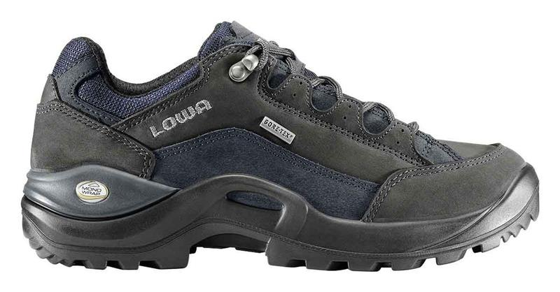 Lowa Renegade II GTX Low Damen 320952 dark grey/navy *UVP 149,99