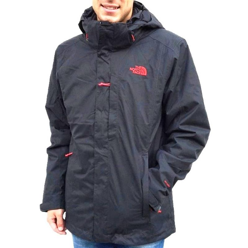 The North Face Alteo Triclimate 3-in-1 Doppeljacke Herren grey *UVP 229,95