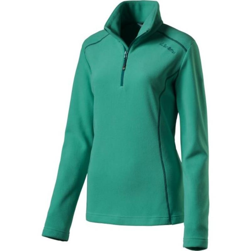 Schöffel Mainz Half Zip Altai - Fleece Damen 6795 mint *UVP 79,99