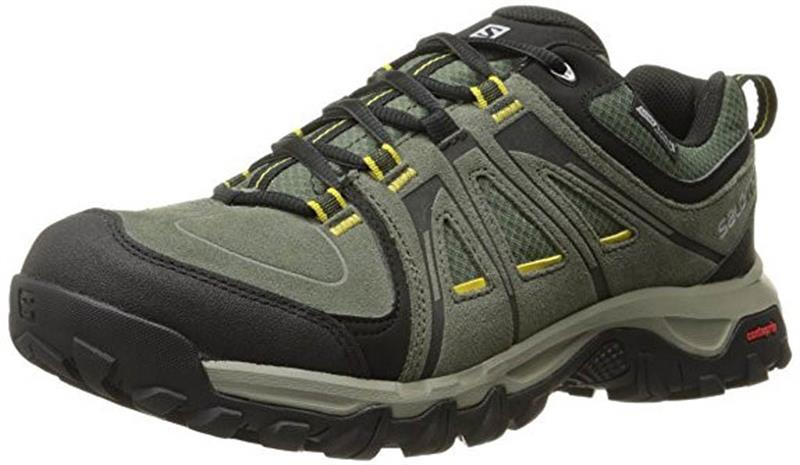 Salomon Evasion CS WP Outdoorschuh Herren tempest/ray *UVP 109,99