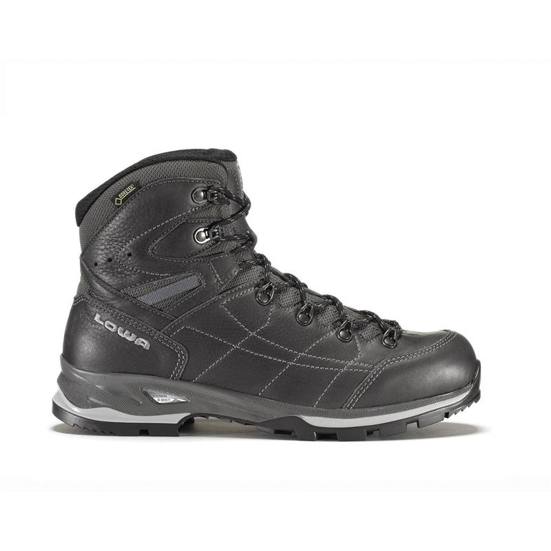Lowa Houston GTX Mid Trekkingschuh Men anthrazit *UVP 199,99