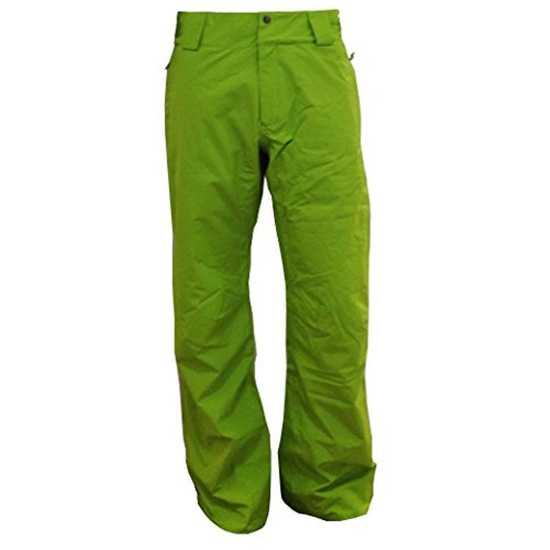 Salomon Strike Pant Herren Skihose granny green *UVP 129,99