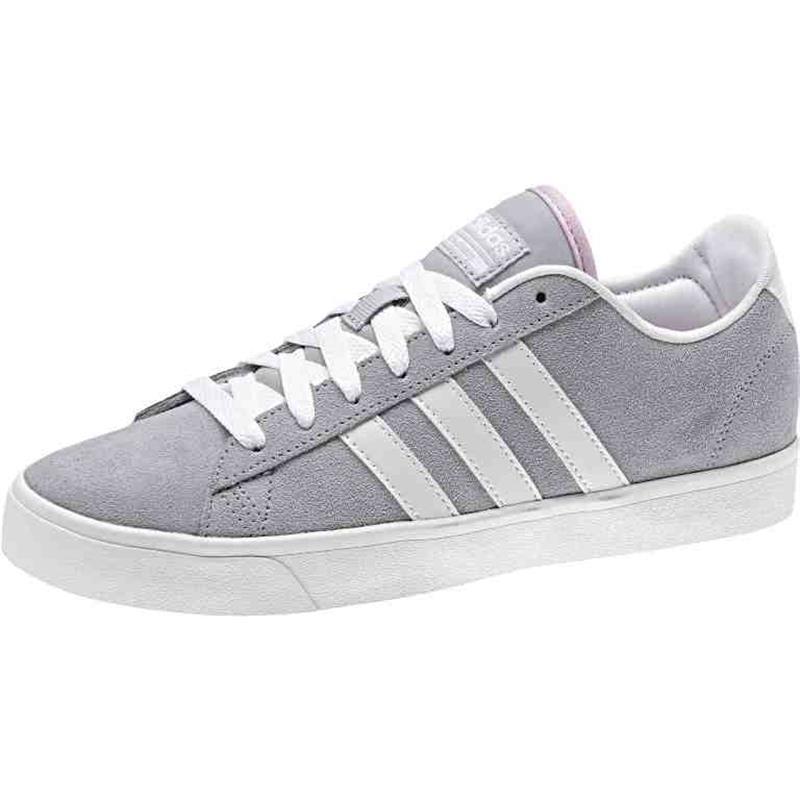 adidas NEO Cloudfoam Daily QT Sneaker Damen AW4217 silver *UVP 64,99