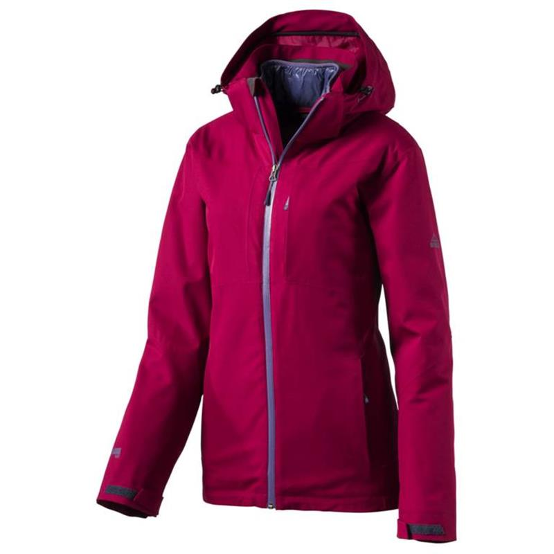 McKinley Avoca 3-in-1 Doppeljacke Damen red wine *UVP 169,99