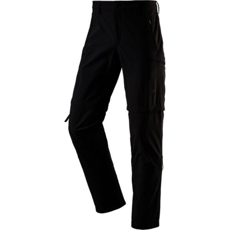 The North Face Herren Exploration Convertible Pant black *UVP 89,99