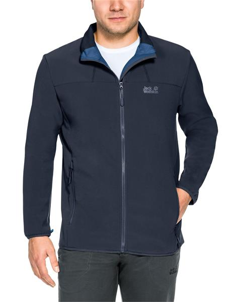 Jack Wolfskin Herren Jacke Essential Altis 1304132 night blue *UVP 89,99