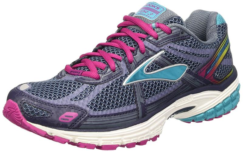 Brooks Vapor 3 Laufschuh Damen 1202101B peacoat/bluebird *UVP 119,99