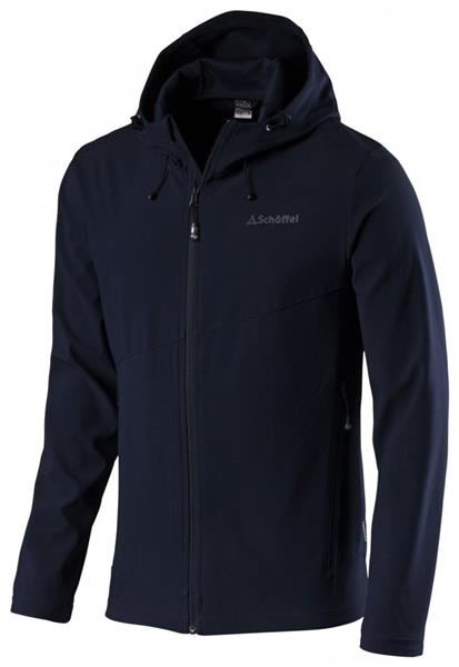 Schöffel Antholz Softshelljacke Herren dress blues *UVP 149,99