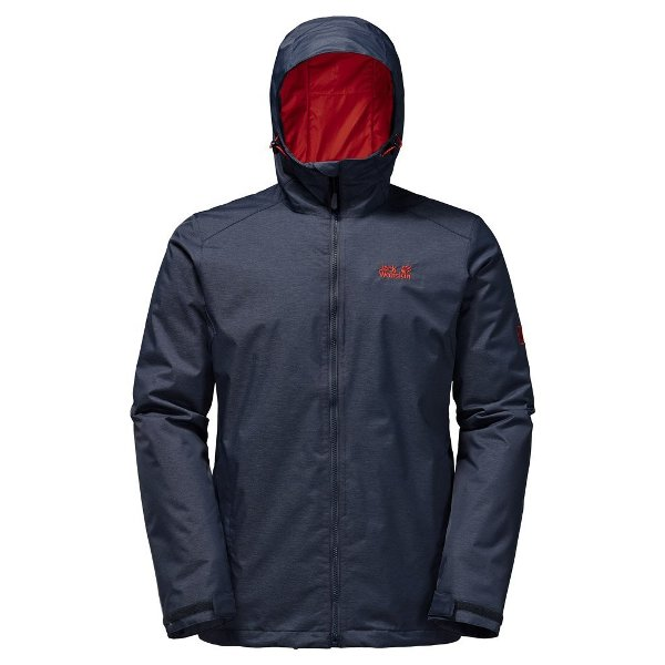 Jack Wolfskin Northern Sky men Outdoorjacke night blue *UVP 169,99